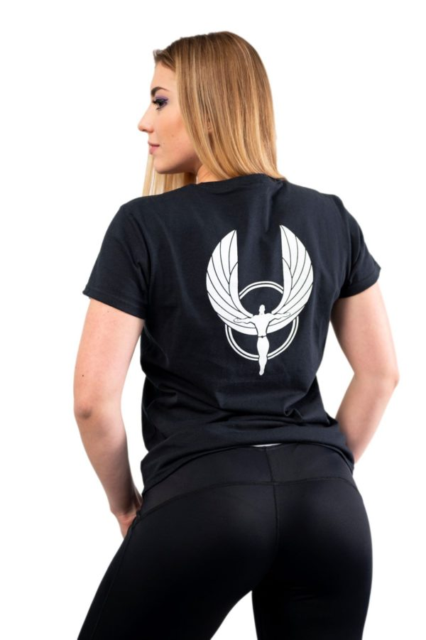 T-Shirt Special Donna ICARUS